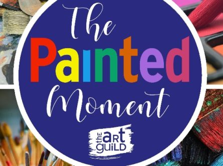 Call to Artists: The Painted Moment