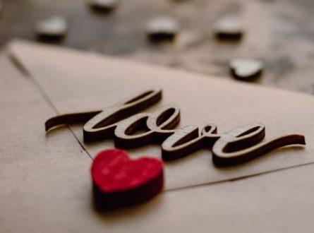 """Looking for Love"" Scavenger Hunt"