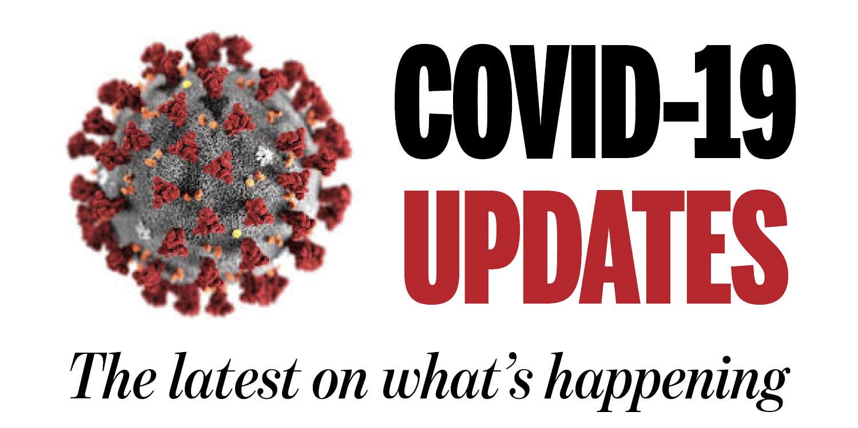 COVID-19 updates.