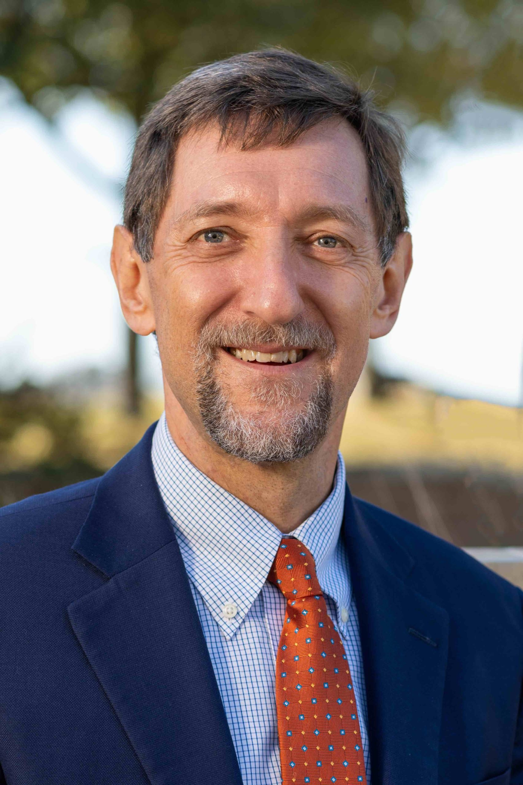 Dr. Paul Goldbart