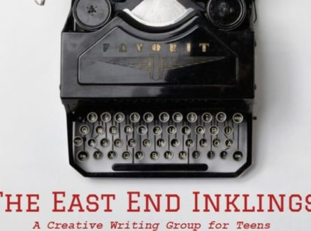 East End Inklings: A Creative Writing Group for Teens