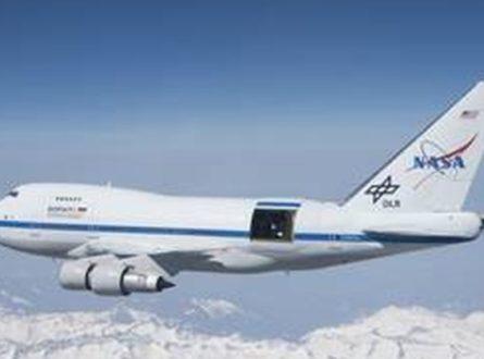 NASA's Airborne Lab: Mapping Polar Ice