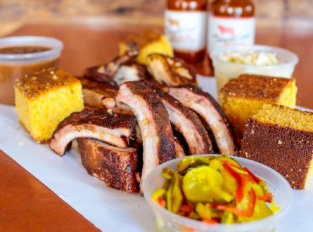 Townline BBQ's Super Bowl LV Take Out Specials
