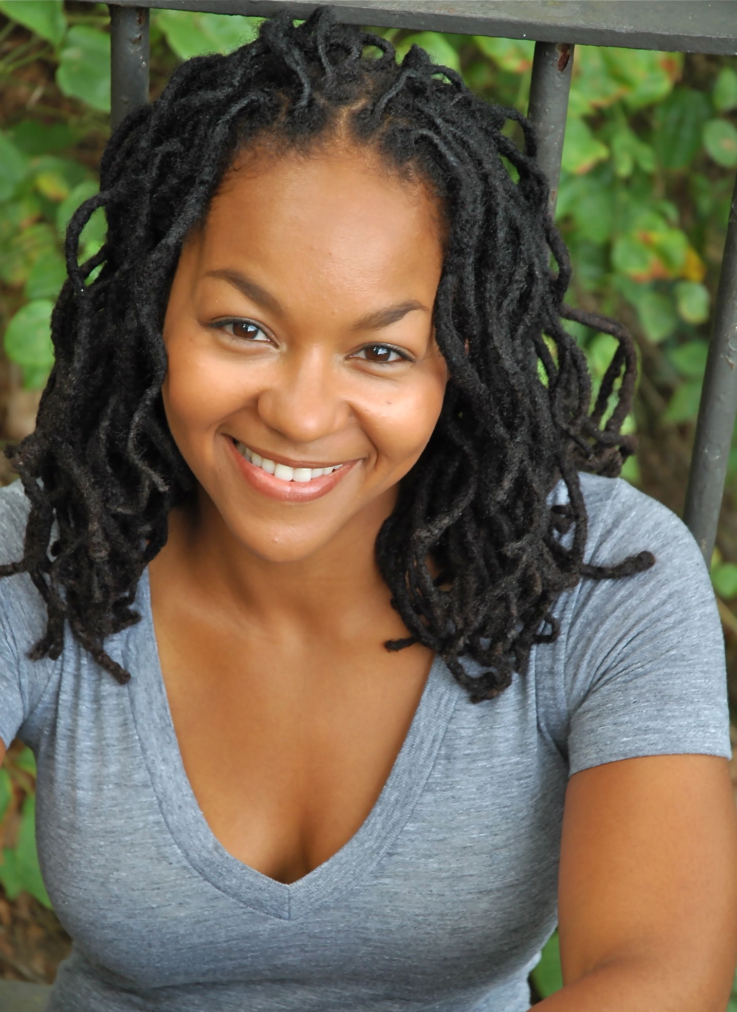 Actress Crystal Dickinson will appear in