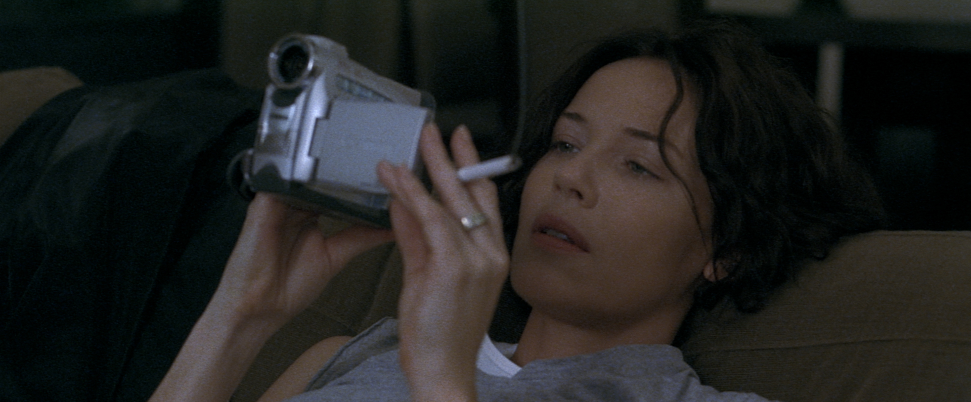 A still image from the 2002 French film