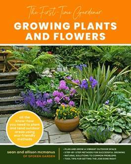 Christy Wilhelmi's Grown Your Own Mini Fruit Garden should be available early in the spring with a review in March
