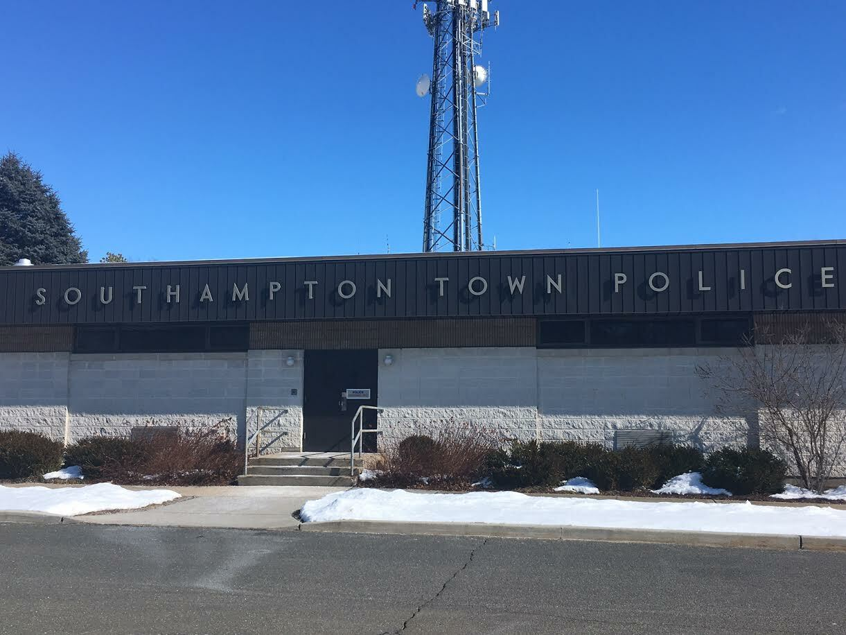The Southampton Town Police Reform Plan will be the subject of a public hearing on March 2.