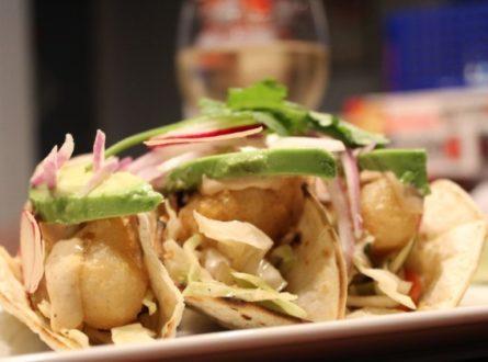 Taco and Margarita Tuesday PRIX FIXE $25