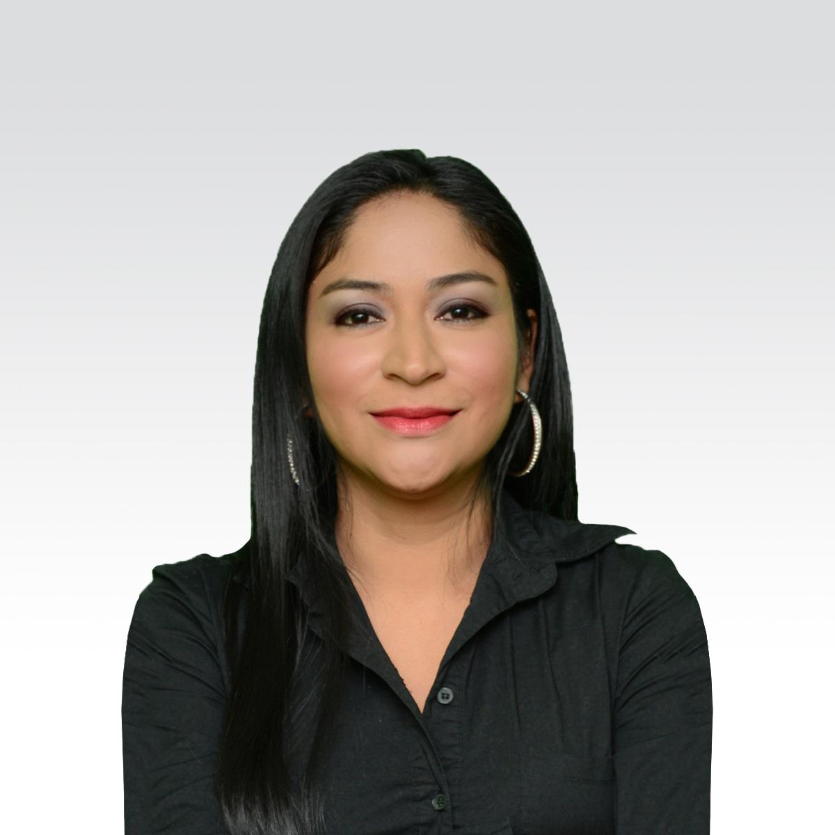 Angelica Cocha