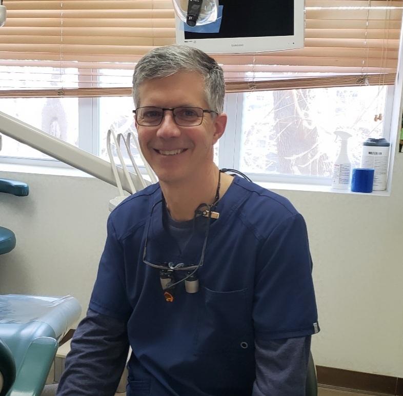 Dr. Gary Manowitz