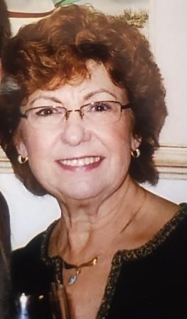 Marilyn Eileen Pellegrino