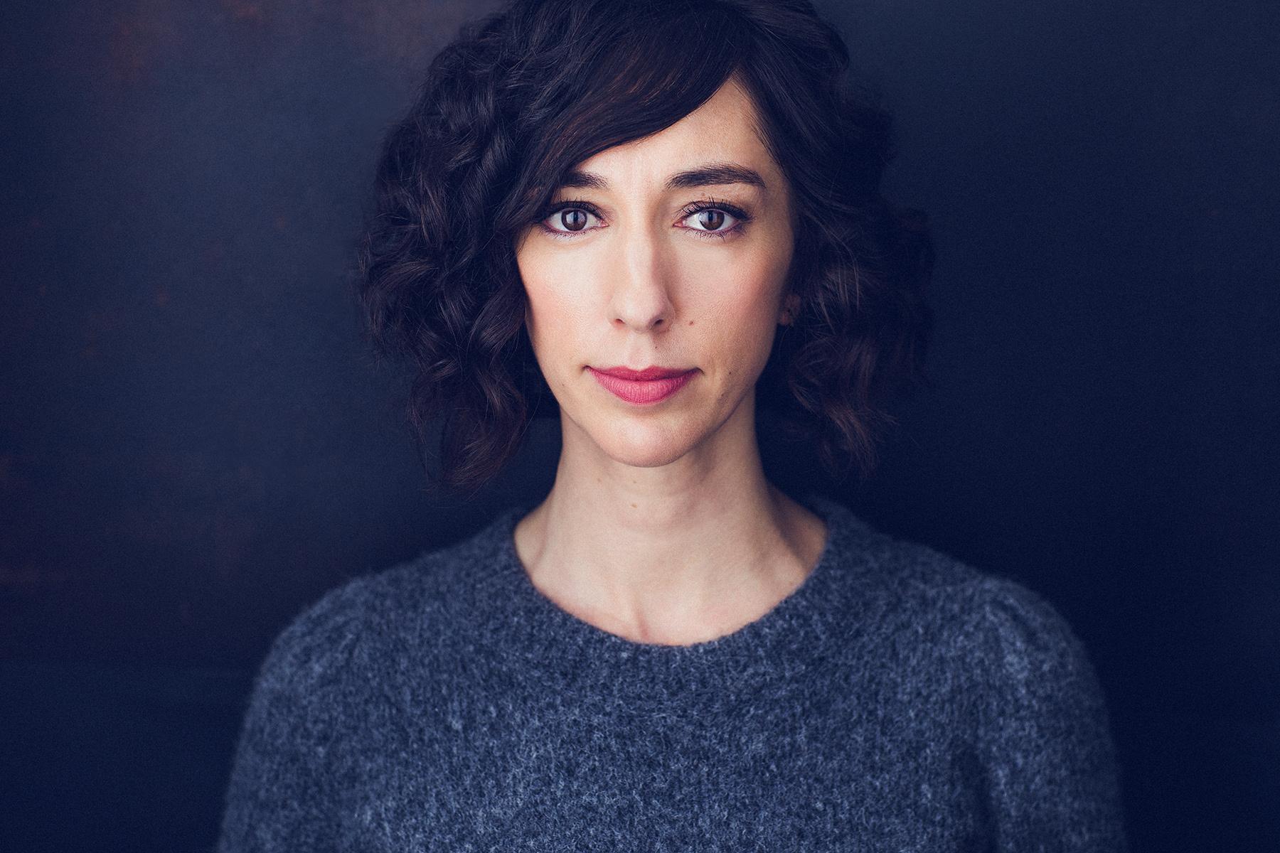 Lana Wilson, author of