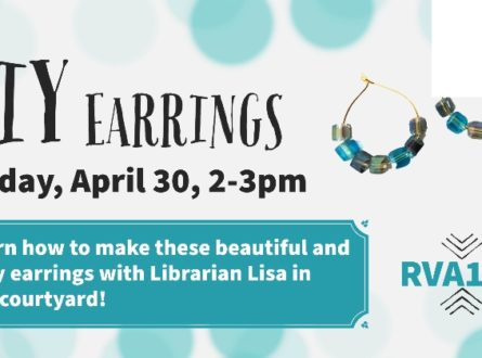Jewelry with Lisa