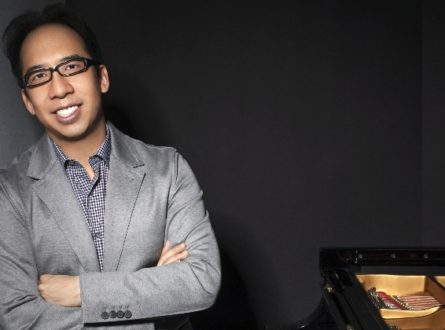 Joel Fan: A Recorded Piano Recital with Live Chat