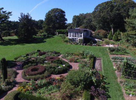 Celebrate National Public Gardens Week!