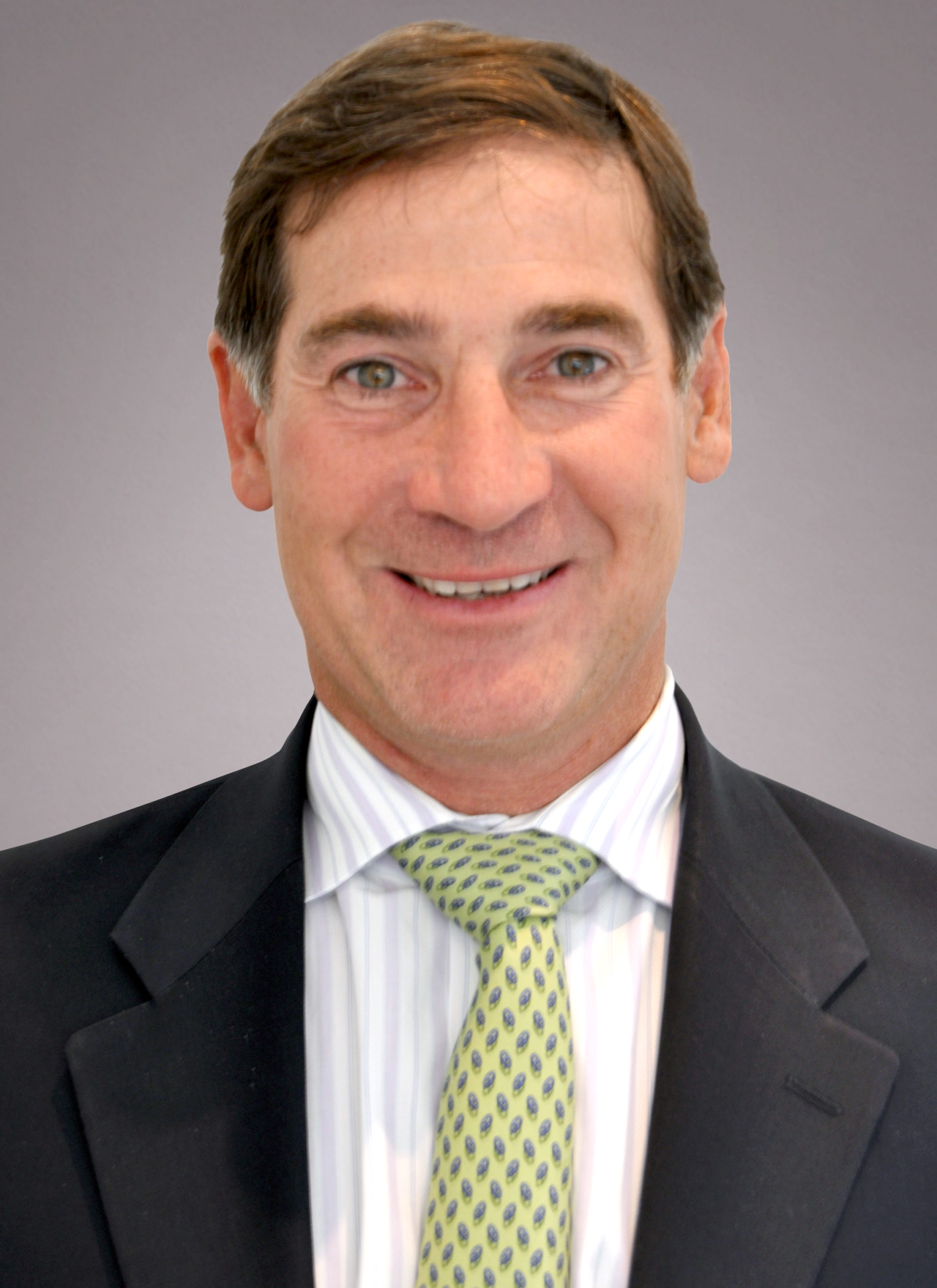Philip O'Connell, Executive Managing Director of the Hamptons for Brown Harris Stevens.