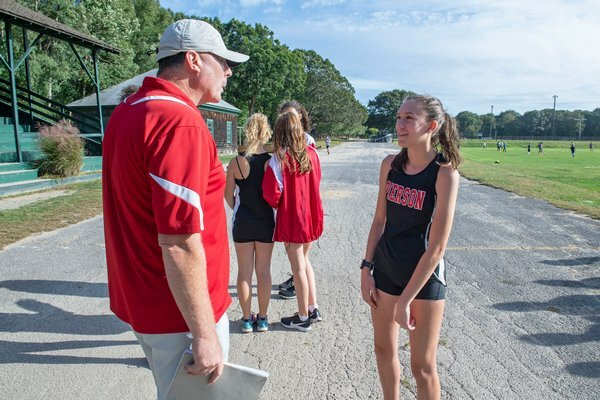 Pierson athletes have long used Mashashimuet Park through a contract the school district has with the private park. However, some residents are questioning why the district had to play for athletic field use in 2020-21, when school athletics were halted as a result of COVID-19.