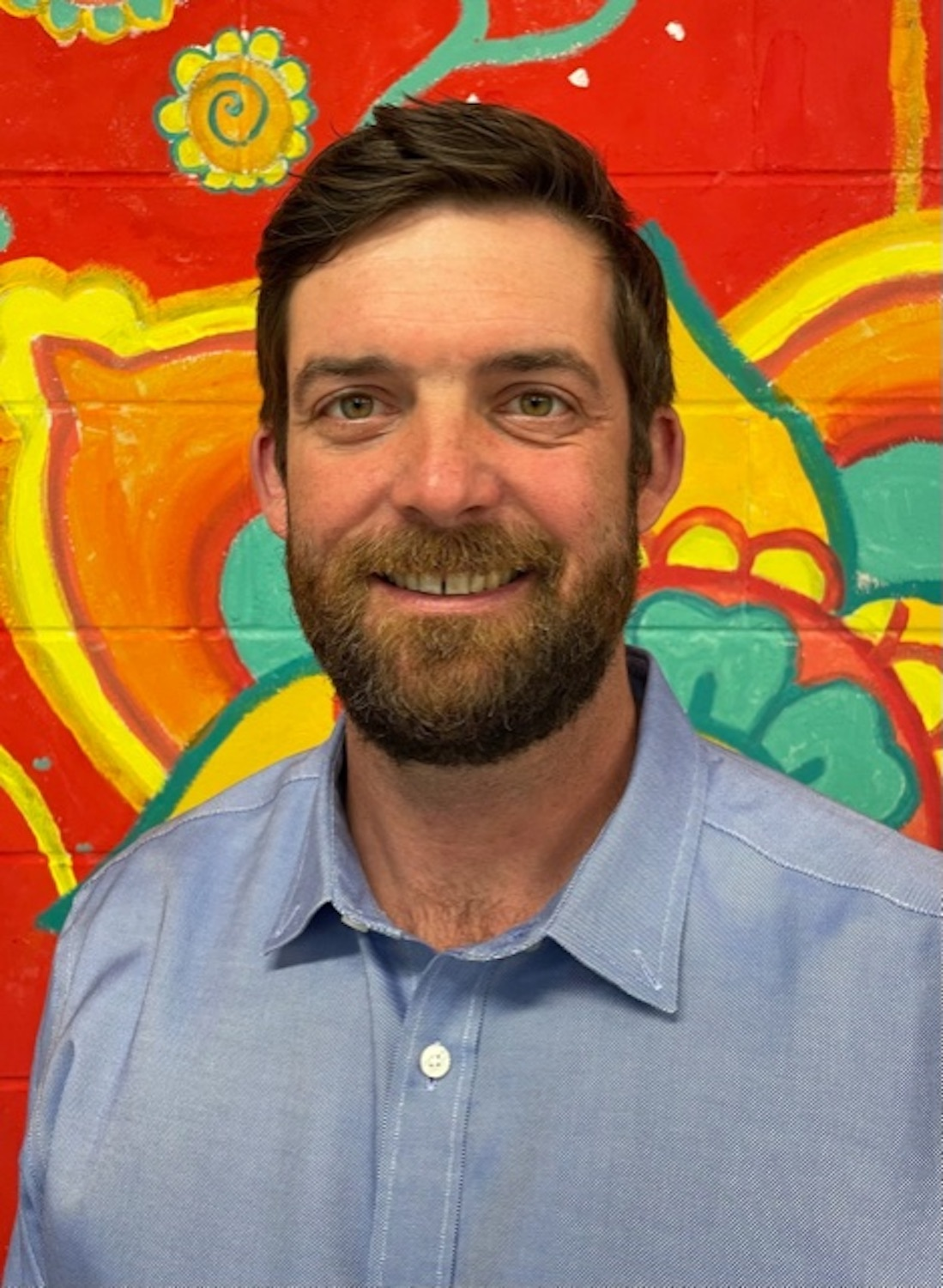 East Hampton High School English teacher and chairperson of the English department, Joshua Odom, has been appointed Spring School's new assistant principal.