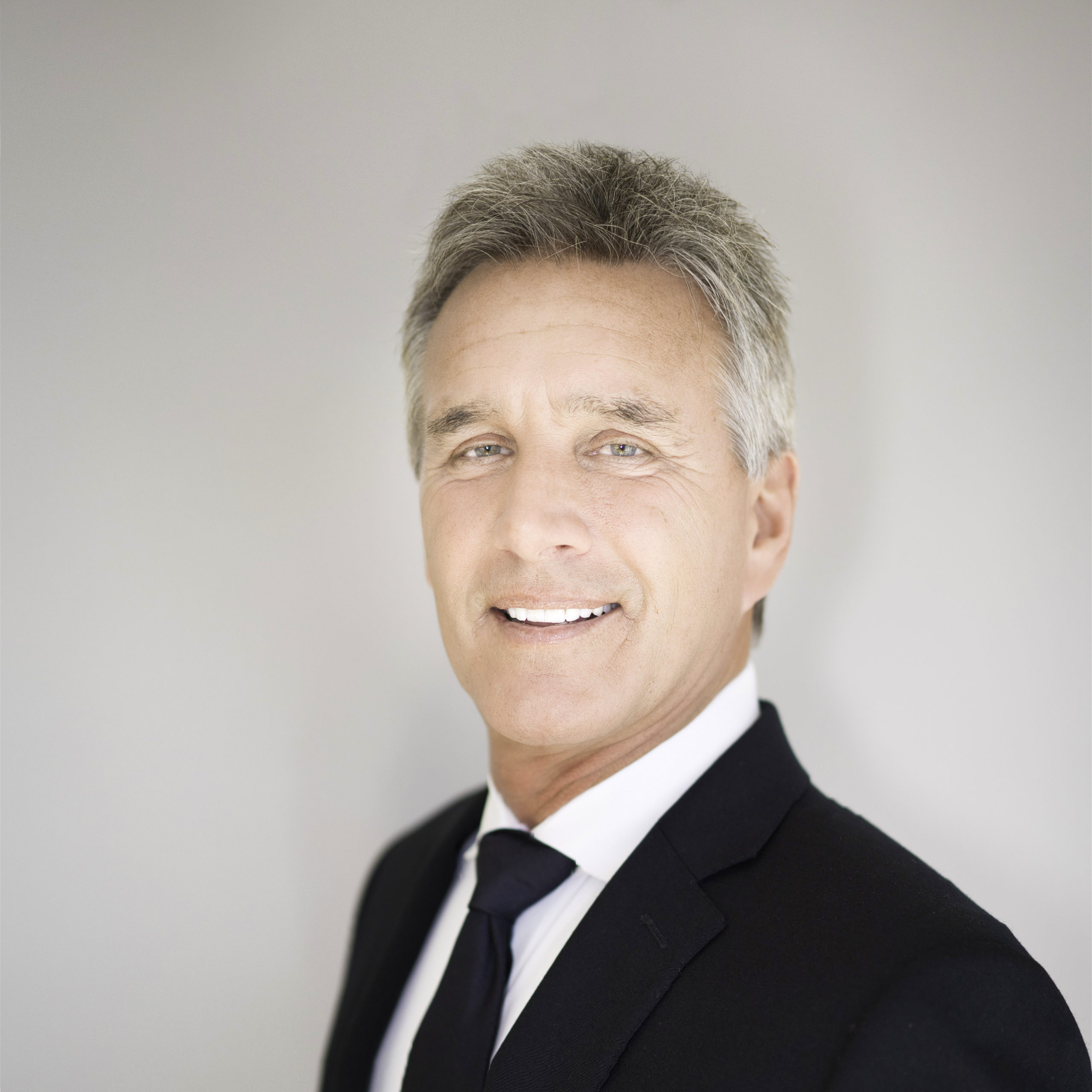 Todd Bourgard, Douglas Elliman's senior executive regional manager of sales for the Hamptons.