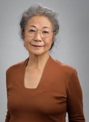 Yoshiko Iwamoto Wada