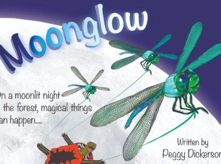 Moonglow, an Enchanting Children's Book
