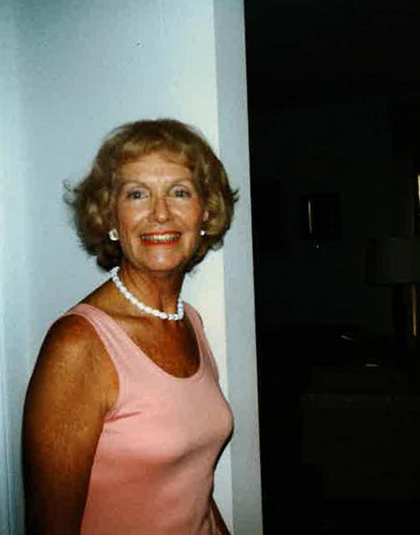 Marita C. Halsey Ritterhoff