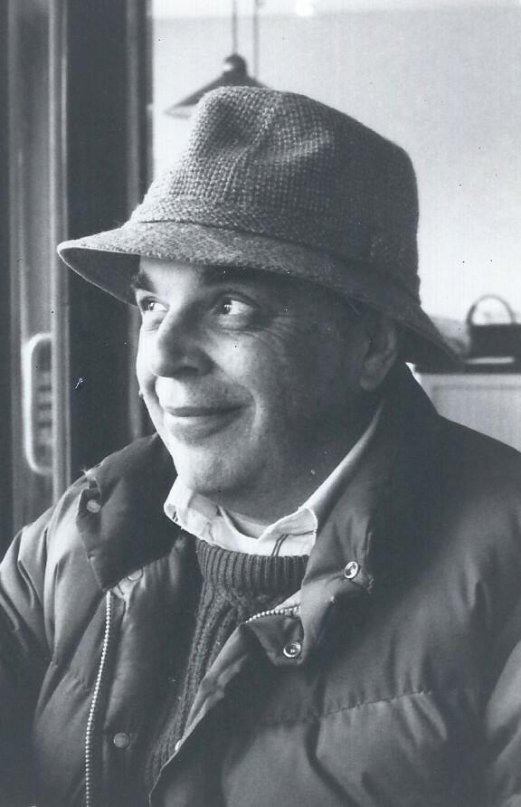 Robert A. Melter