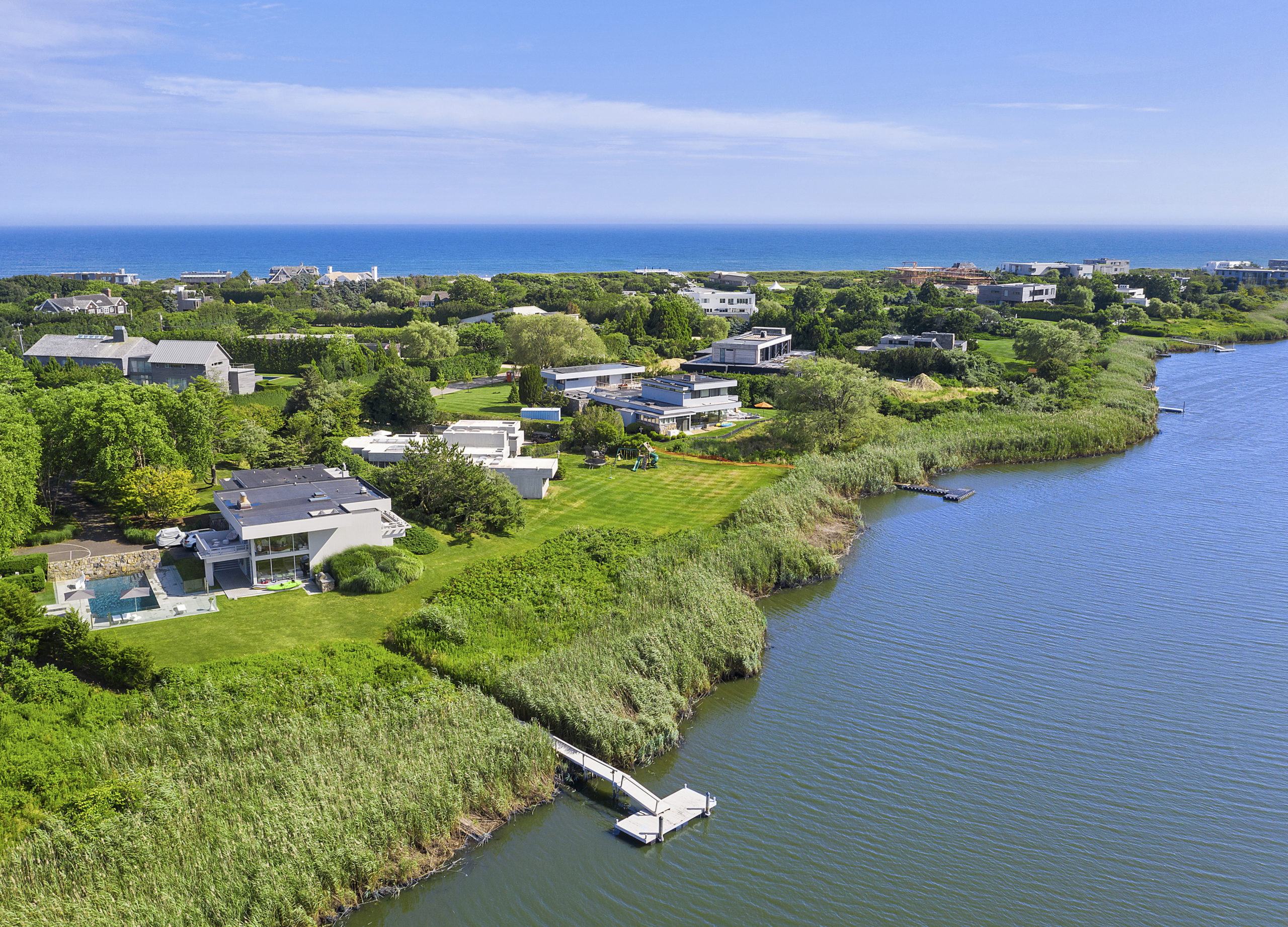 75 Sams Creek Road, Bridgehampton