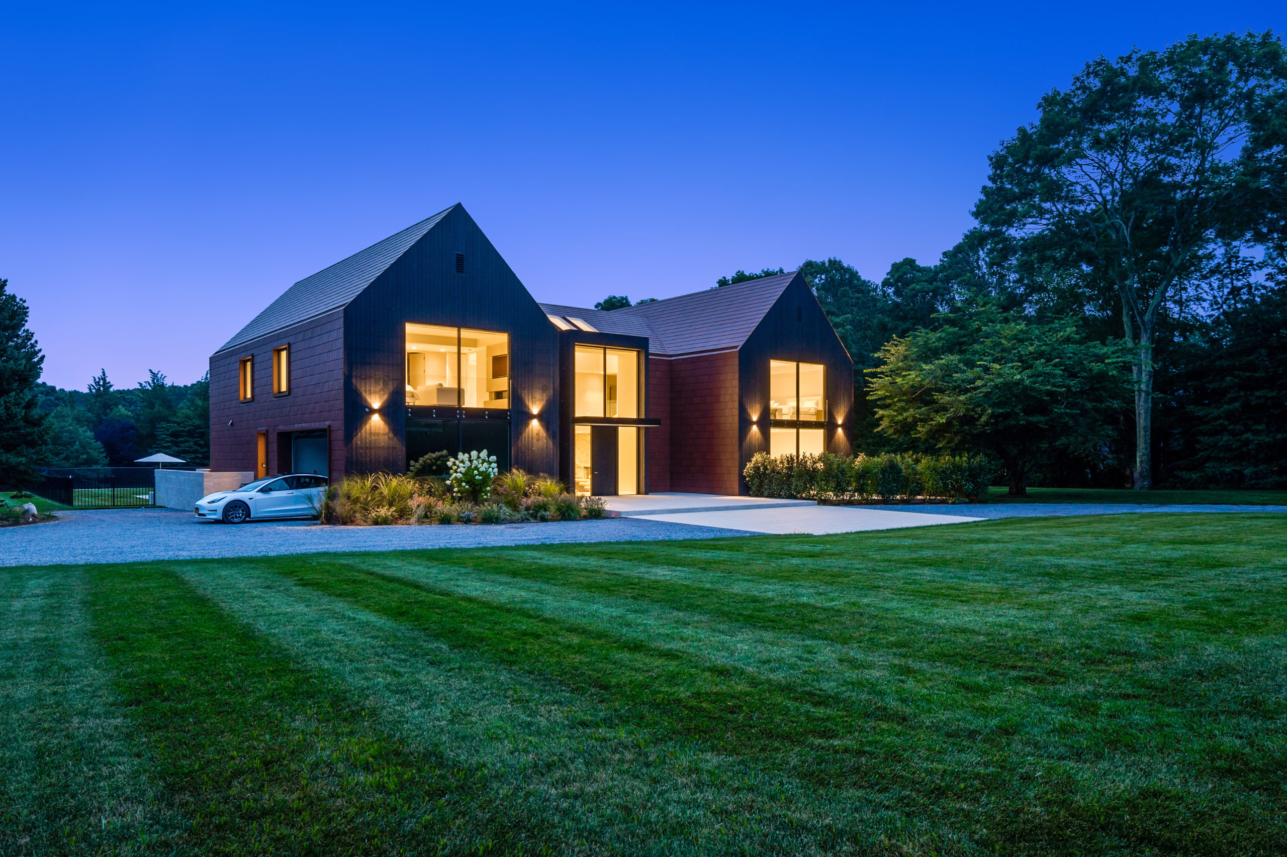 1041 Head Of Pond Road, Water Mill. COURTESY COMPASS