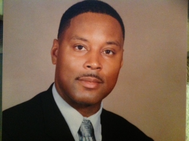 Dwight Singleton