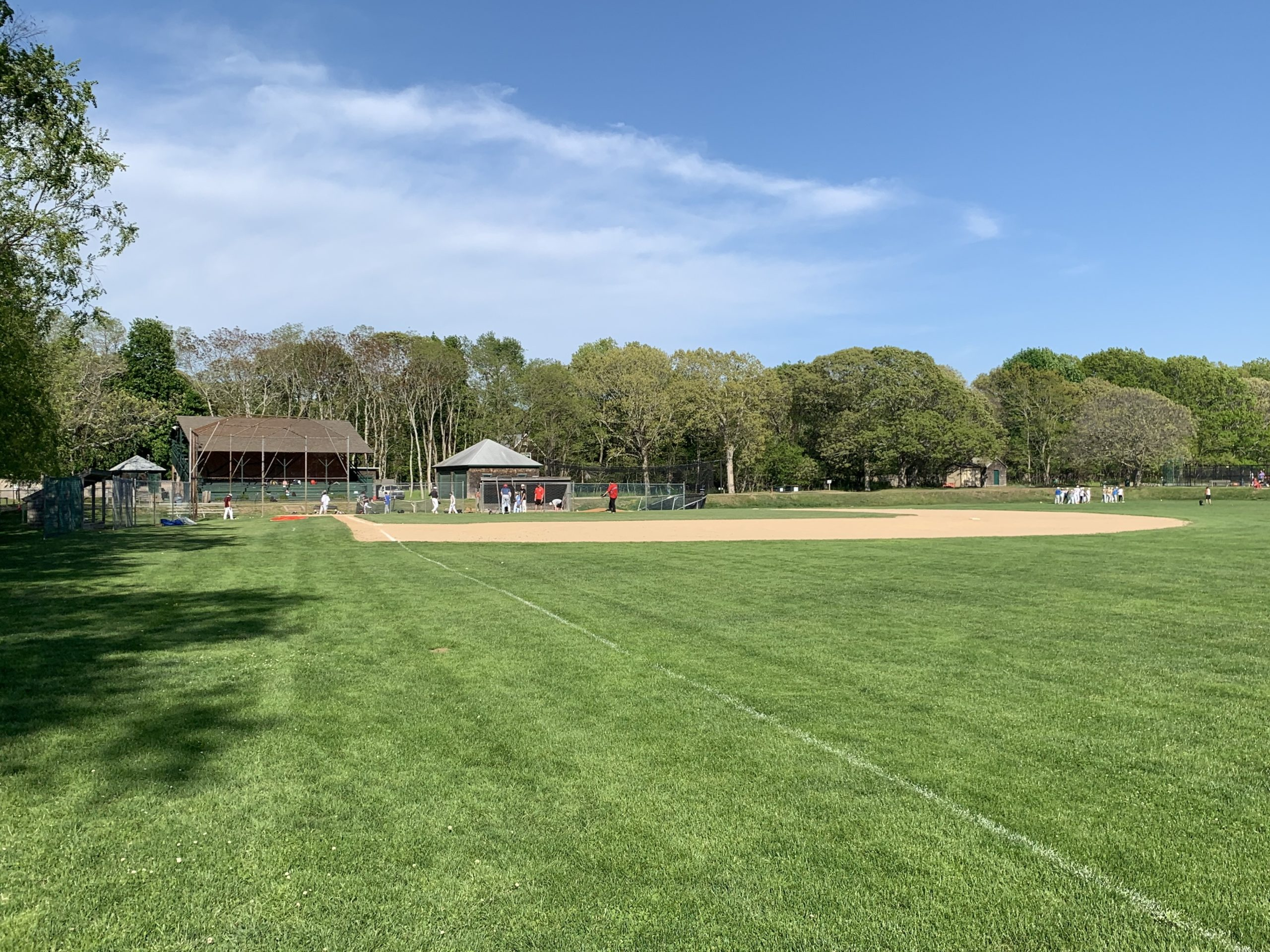 The Sag Harbor School District on Friday said it would not renew its contract with the park for the next school year.
