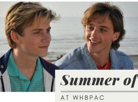 WHBPAC's Finest in World Cinema: Summer of 85