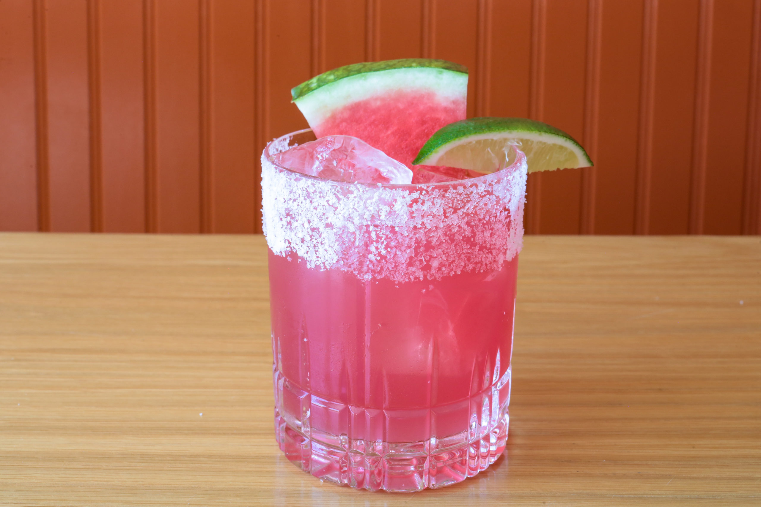 Margaritas and mojitos at Rita Cantina can be made from fresh fruit of your choice, including watermelon, passion fruit, cucumber, ginger and more.
