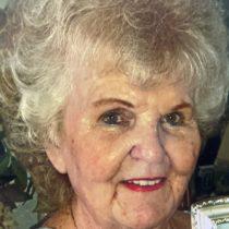 Cecilia Ann Robertson