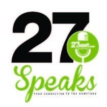 27Speaks