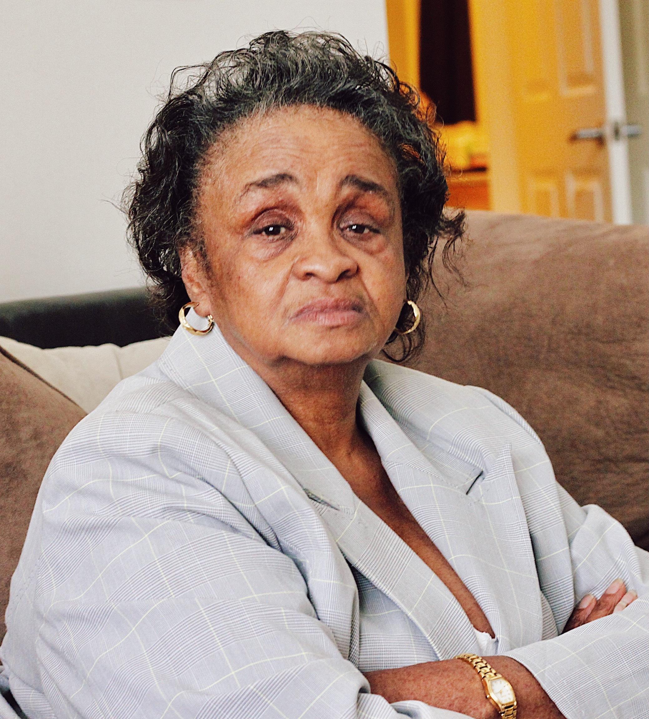 Marjorie Brumsey