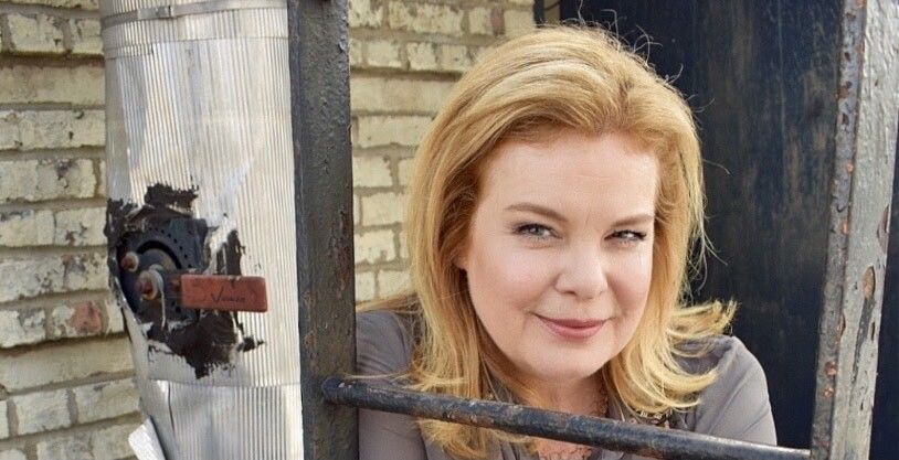 """Actor Catherine Curtin of """"Homeland""""and """"Orange Is The New Black""""."""