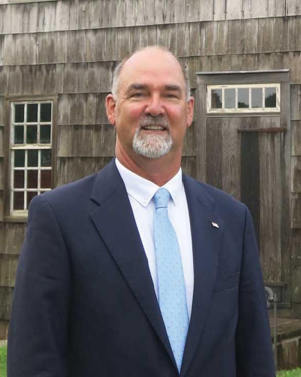Peter Van Scoyoc