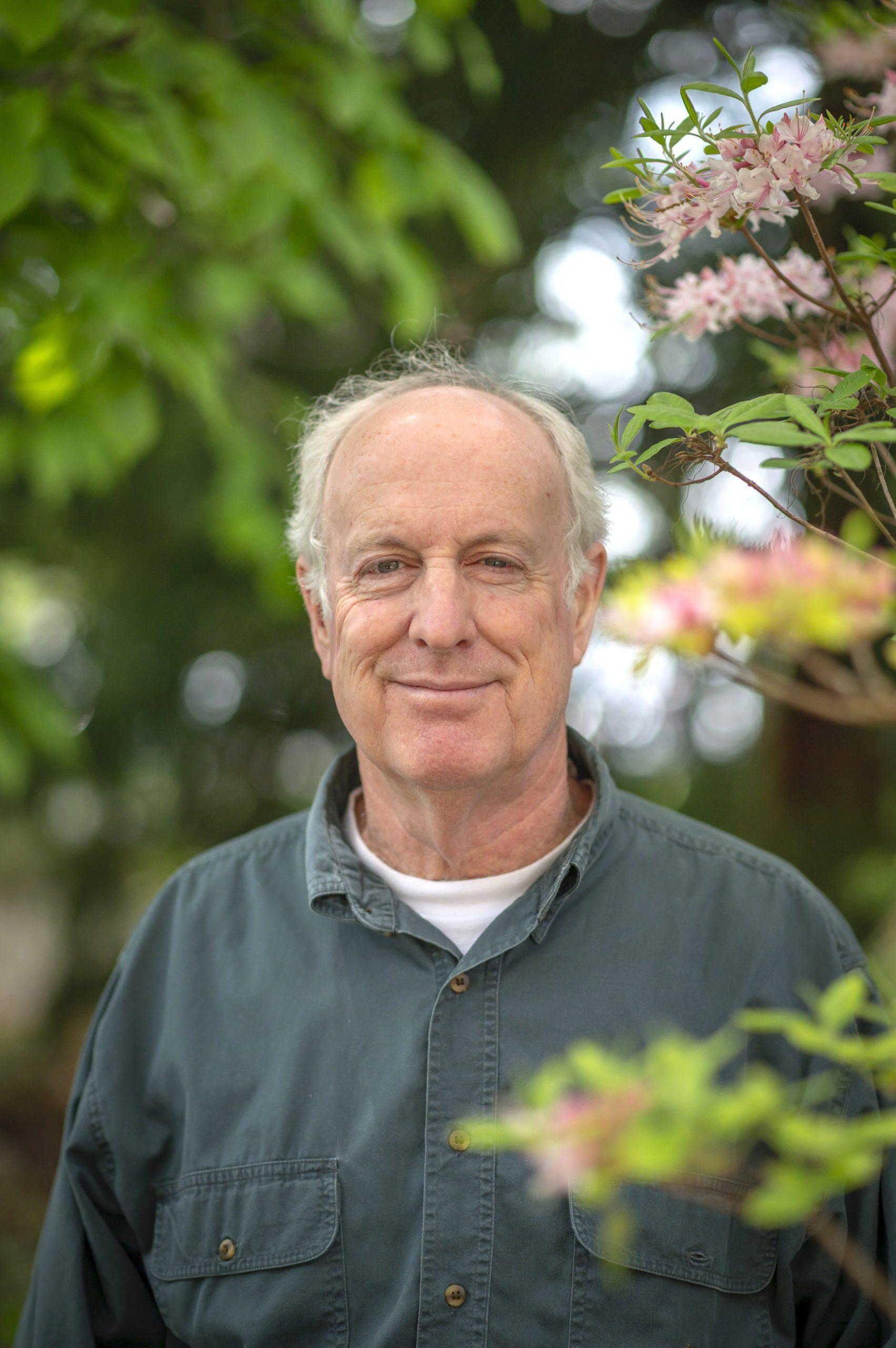 Doug Tallamy. ROB CARDILLO