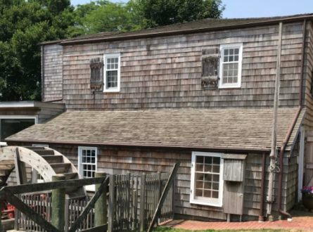 Water Mill Museum Annual Meeting