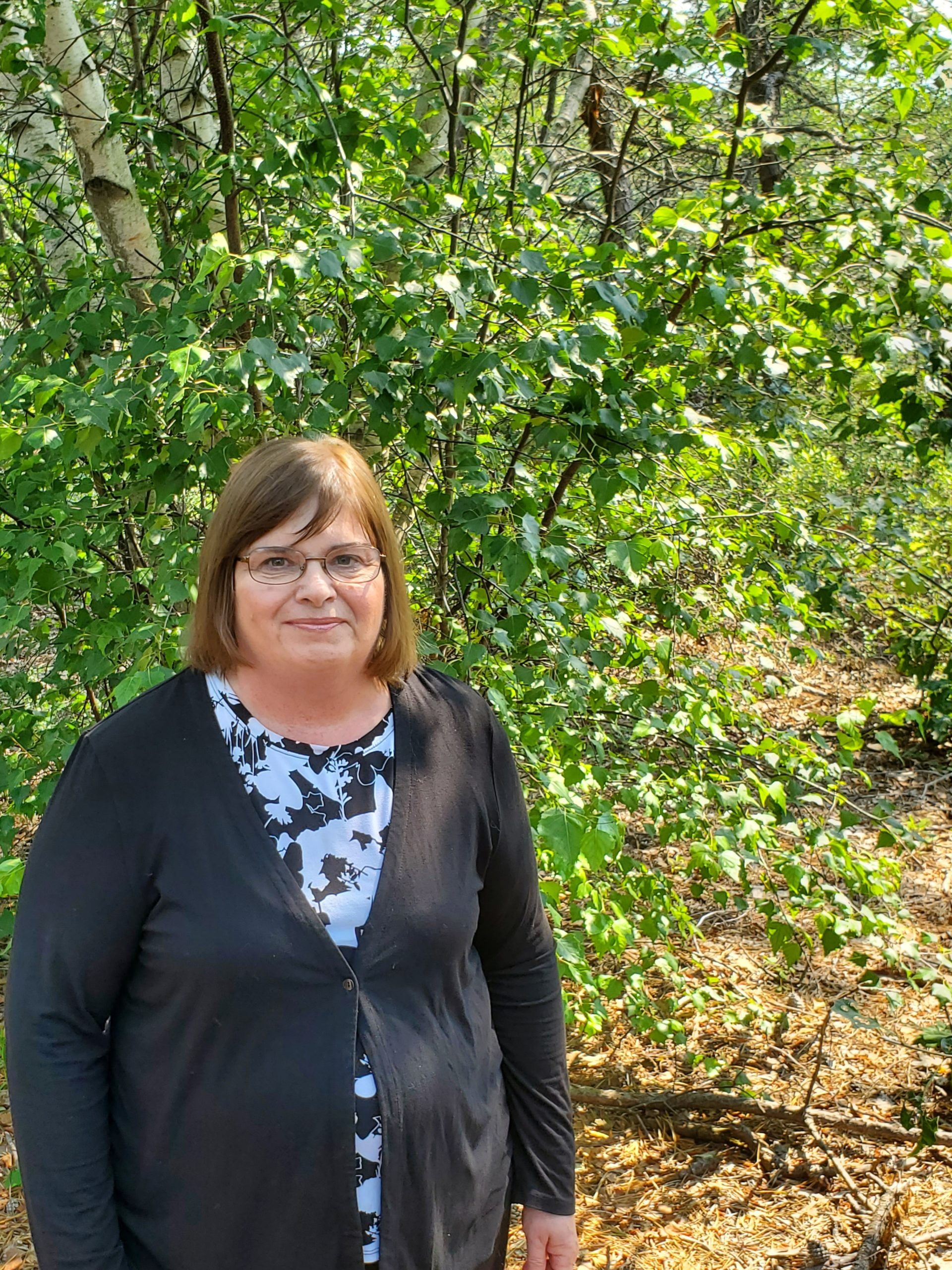 Judy Jakobsen was named executive director of the Central Pine Barrens Commission.