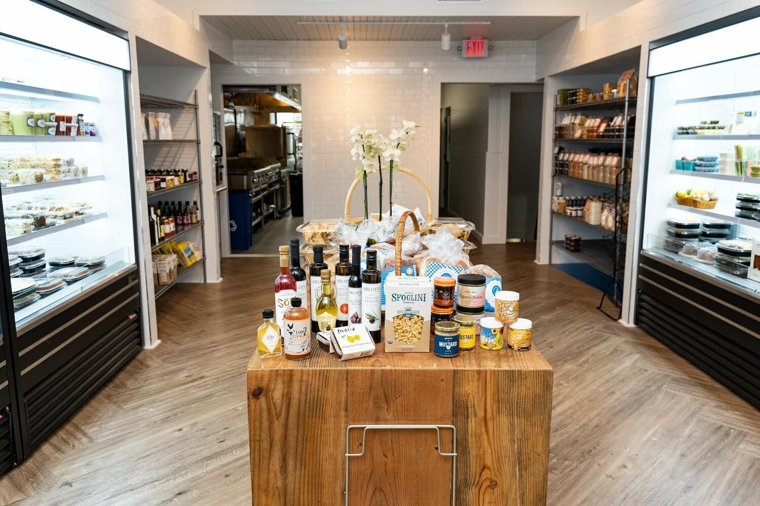 Wishbone Farms is open for business in Southampton Village.