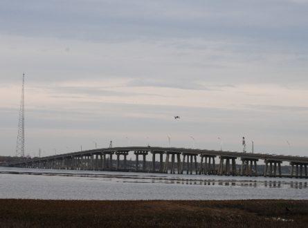 Hampton Bays Lions Over the Bridge 10K/5K Run Walk