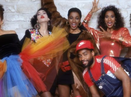 African American Fashion Designers with Jackie Scerbinski