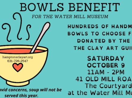 Bowls Benefit