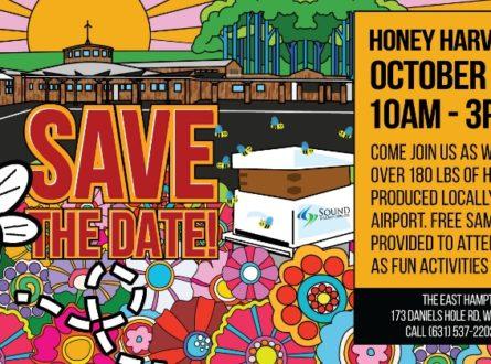 1st East Hampton Airport Honey Harvest Fest