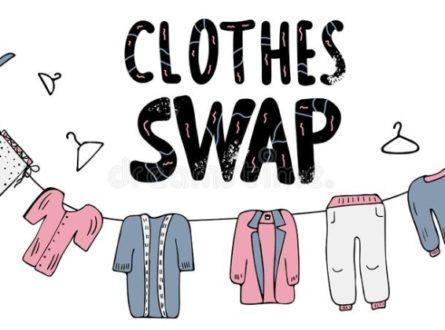 RML Clothing Swap