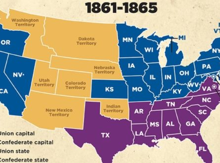 The Origins & Significance of the American Civil War