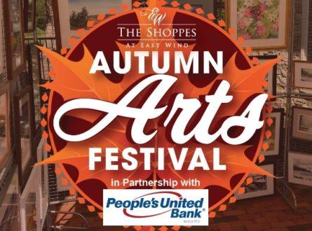 Autumn Arts Festival at The Shoppes