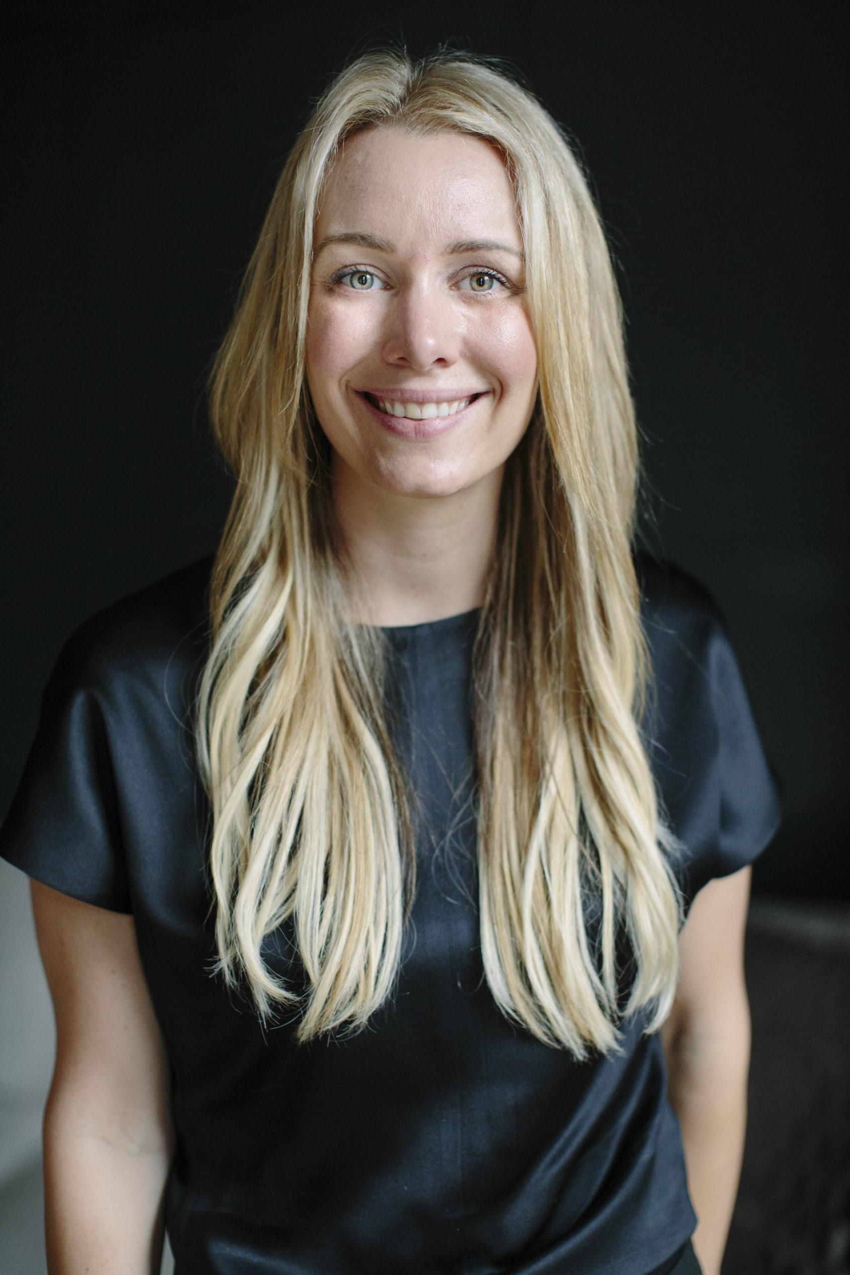 Cindy Scholz, associate broker at Compass